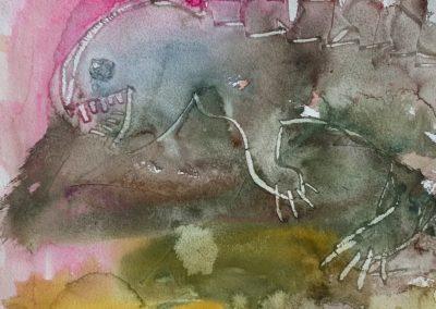 Dinosaurier von Luke und Bernd Lehrack